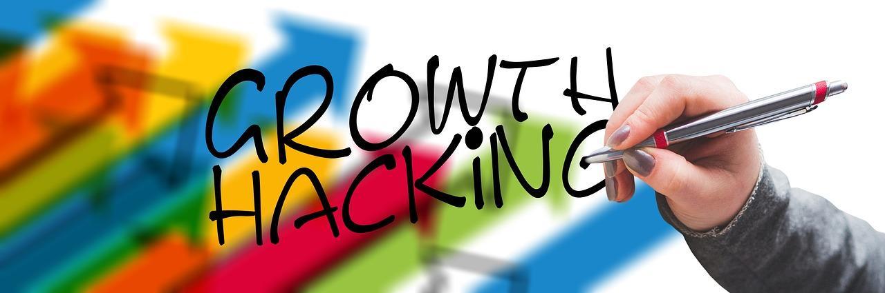 growth hacking scraping data