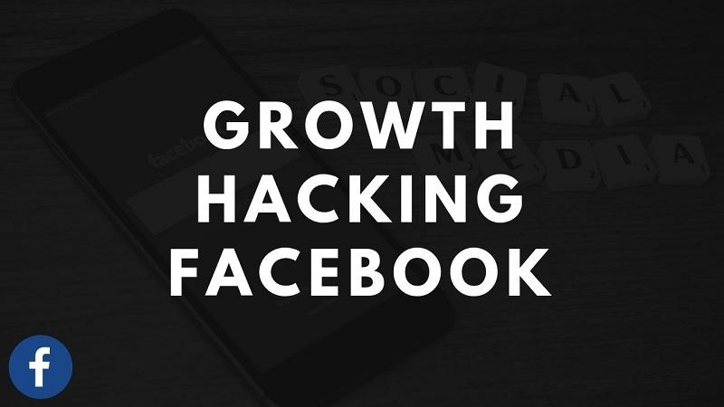 growth hacking facebook