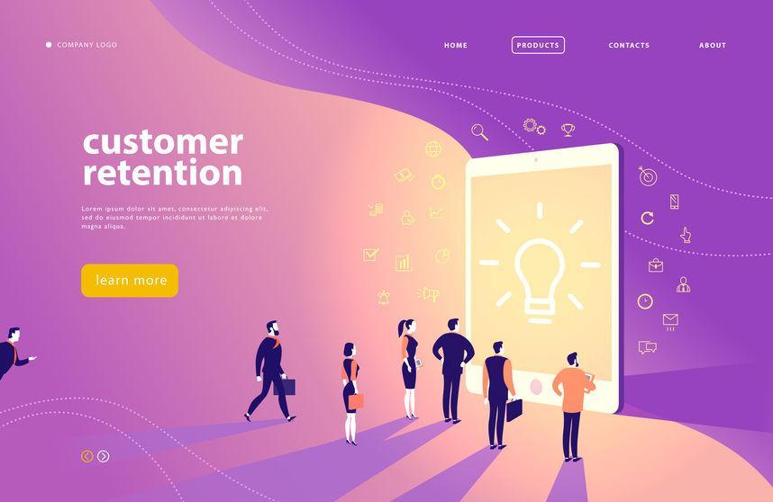 relation client webmarketing
