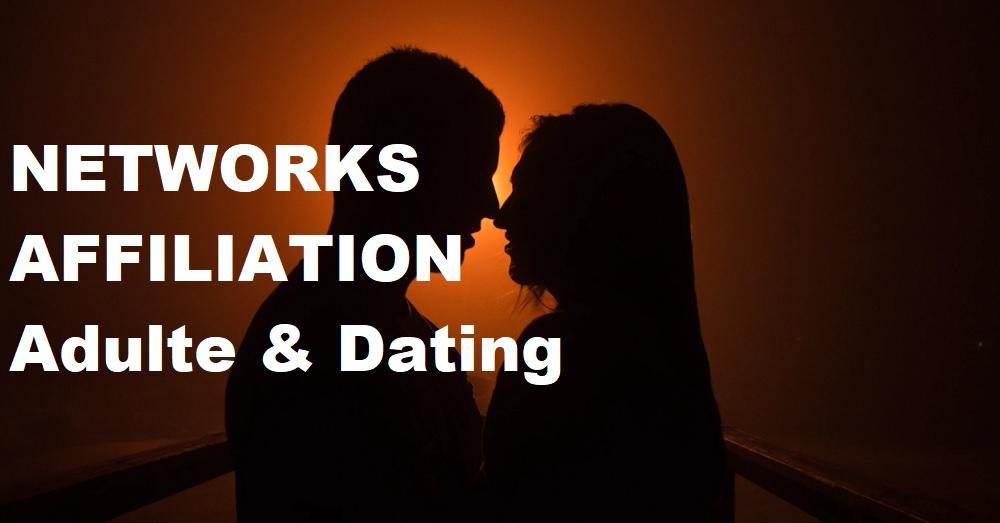 network affiliation adulte