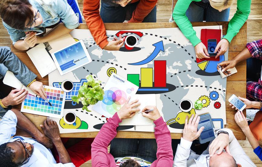 4 tactiques digitales pour améliorer vos performances commerciales